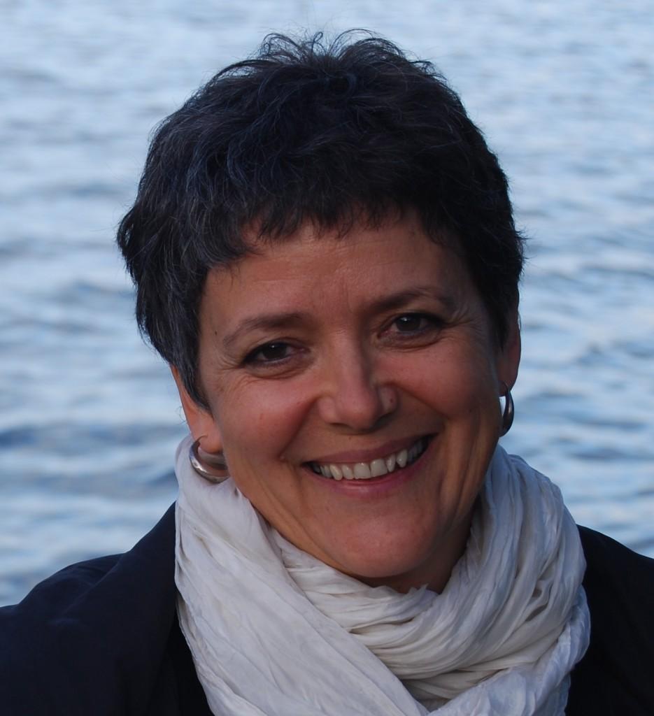 Catherine Pauchard